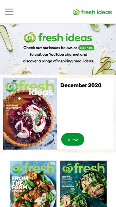 messages.download Fresh Ideas magazine software