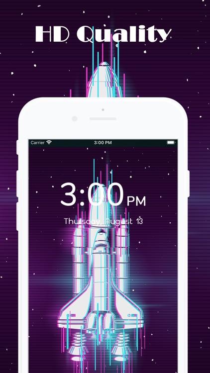 ZEGE™ Wallpapers HD screenshot-5