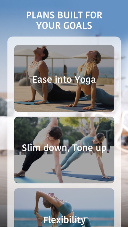 Yoga Workout Classes for Home