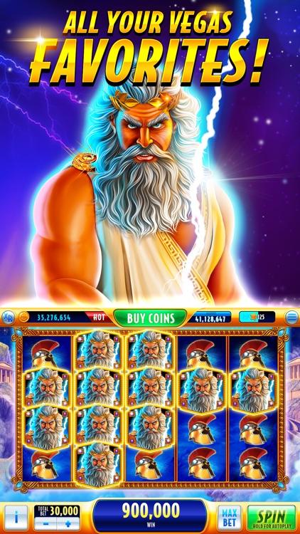 Xtreme Slots: 777 Vegas Casino screenshot-7