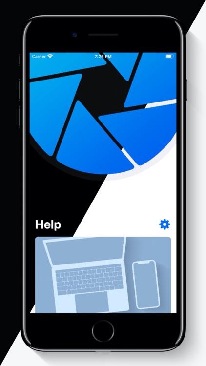 ShutterCast screenshot-5
