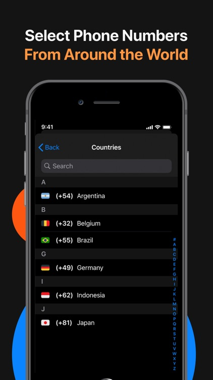 Last - Online Tracker screenshot-3
