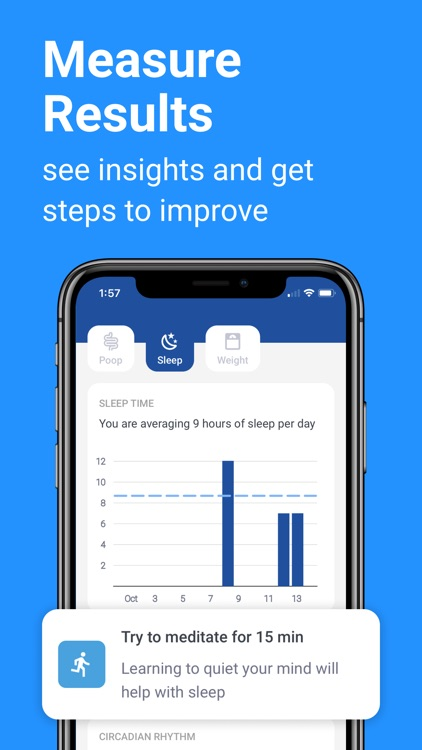 Gini: Smart Nutrition Tracker screenshot-4
