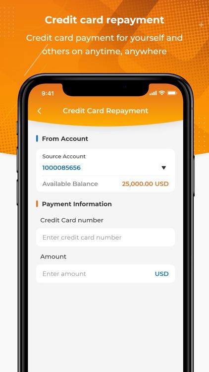CPBank Mobile Banking screenshot-6