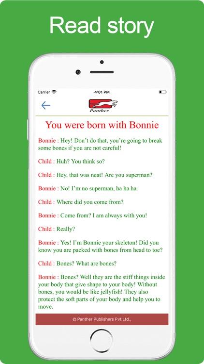 Bonnie - The Skeleton screenshot-4