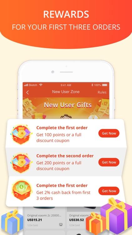 Banggood Global Online Shop screenshot-8