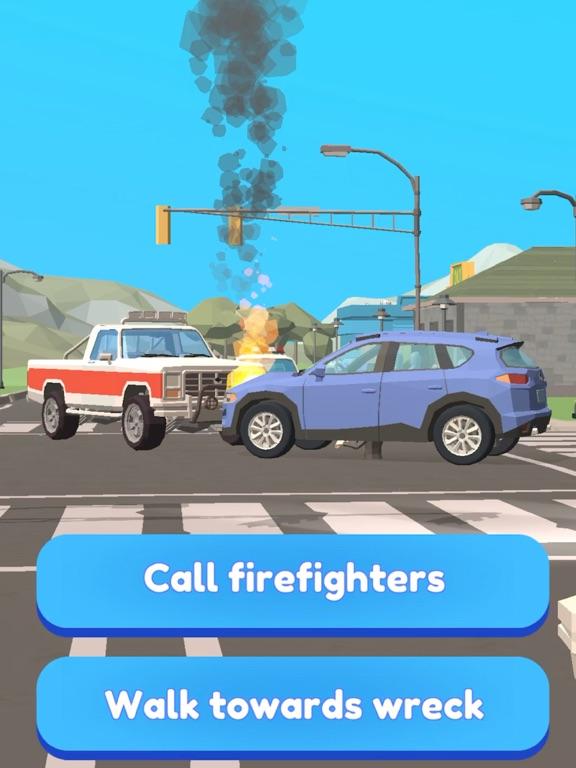 Police Story 3D screenshot 6