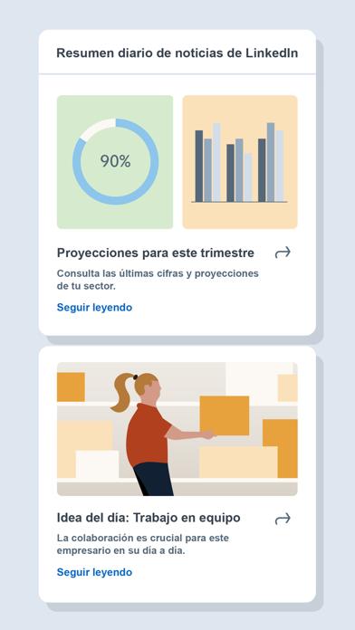 Descargar LinkedIn – Búsqueda de empleo para PC