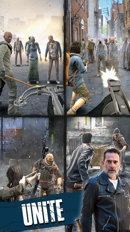 The Walking Dead: Our World screenshot-3