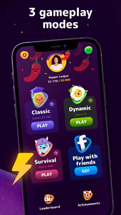 Numberzilla: Number Math Games screenshot-3