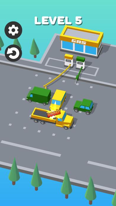Gas Station Jam screenshot 5