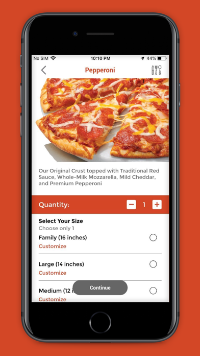 Download Papa Murphy's Take+Bake Pizza for Android