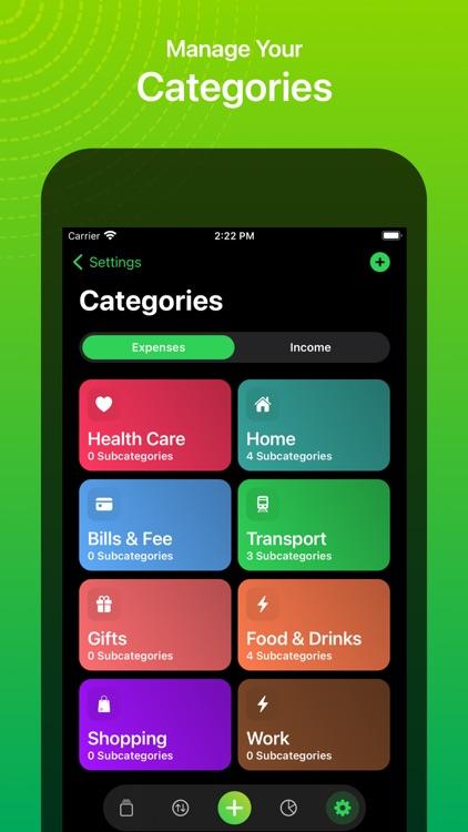 Walletry screenshot-5
