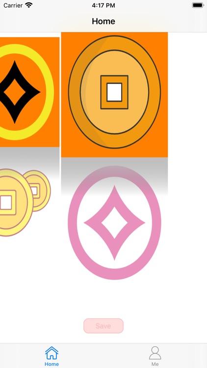 Copper Stickers