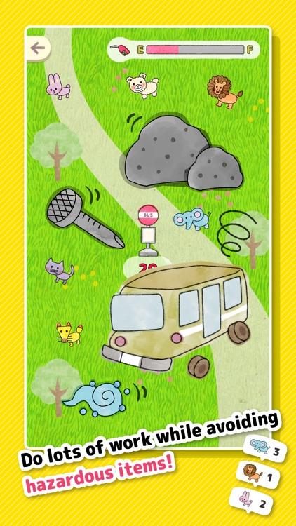 Car tag - Service vehicles screenshot-4
