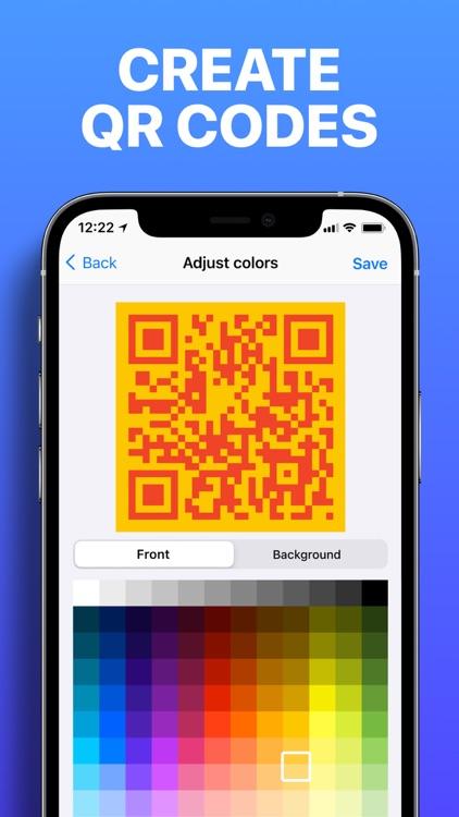 QR Scanner ® screenshot-5