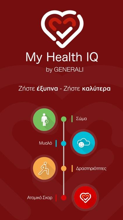 My Health IQ