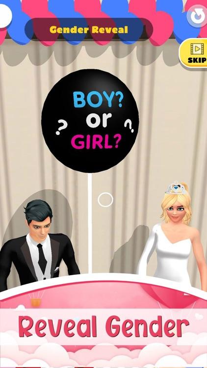Wedding Rush 3D! screenshot-3