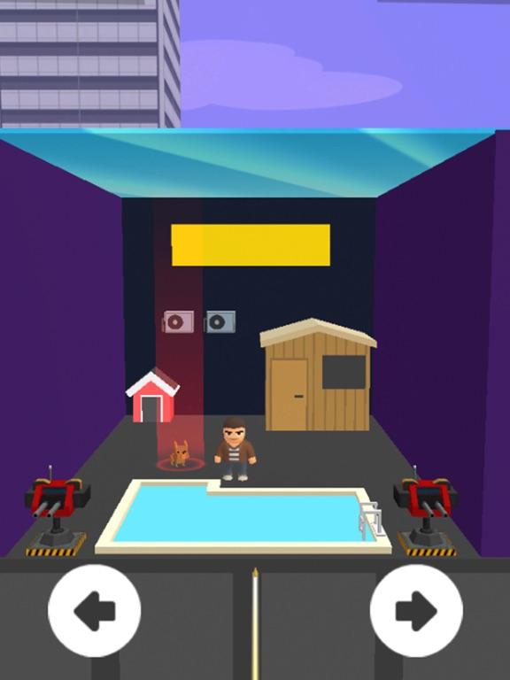 Mr. Wick Bullet Trigger screenshot 7
