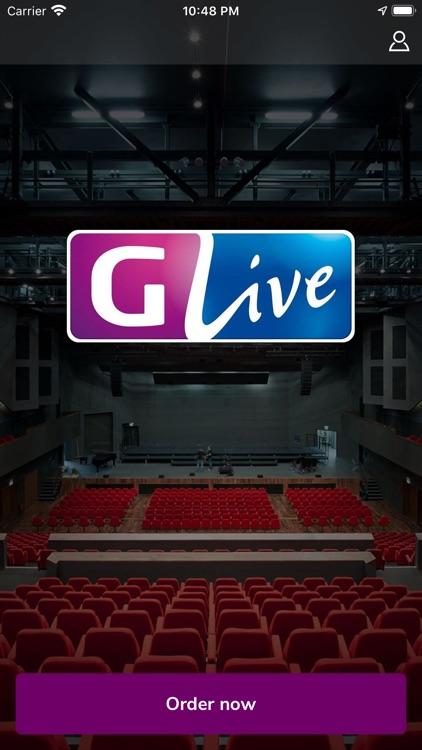 G Live Bars