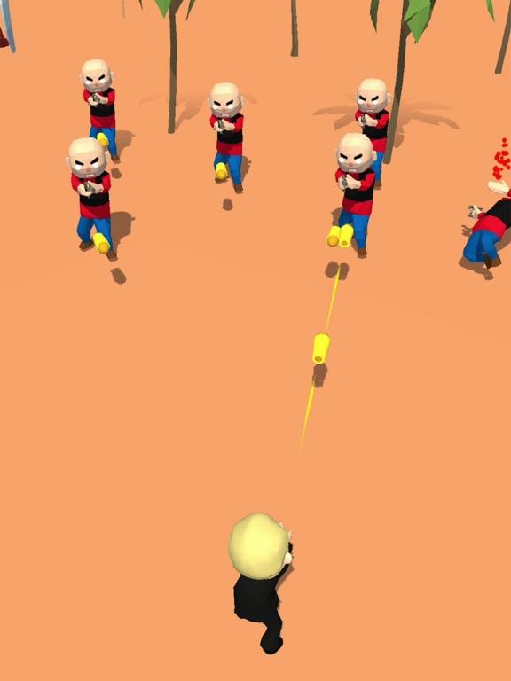Time Recoil 3D screenshot 9