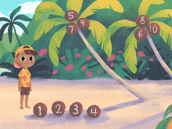 Number Island screenshot 9