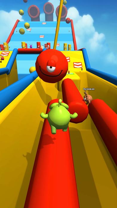 Om Nom Racing screenshot 2