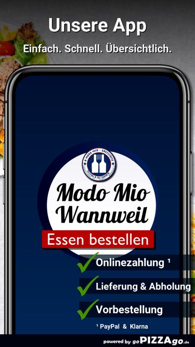 A Modo Mio Wannweil screenshot 1