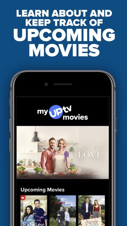 My UPtv Movies screenshot-0