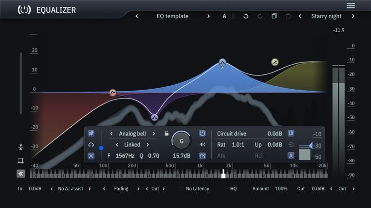 TB Equalizer screenshot-3