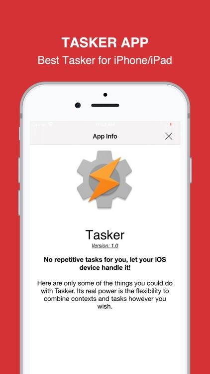 Tasker+