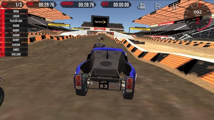 Offroad Trophy Truck Racing screenshot-8