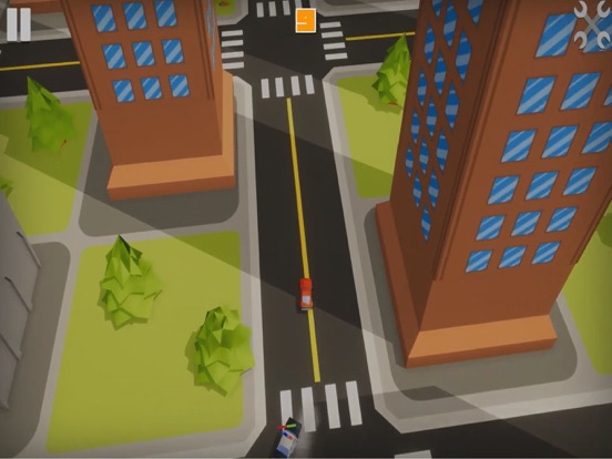 Crazy Driver City screenshot 8