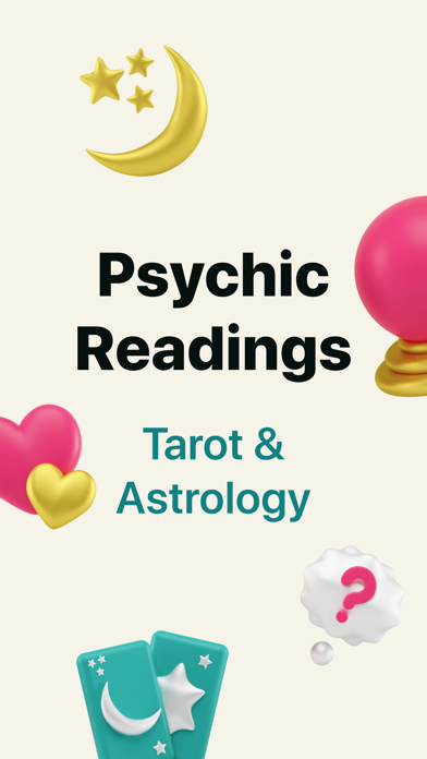 PsychicBook - Psychic Readings Screenshot