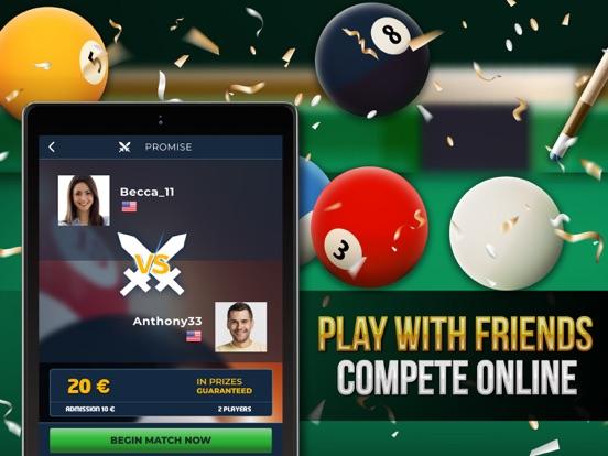 Pool: 8-Ball Cash Tournaments screenshot 9