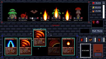 Card Quest : Card Combat screenshot 2