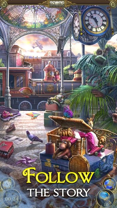 Hidden City 3