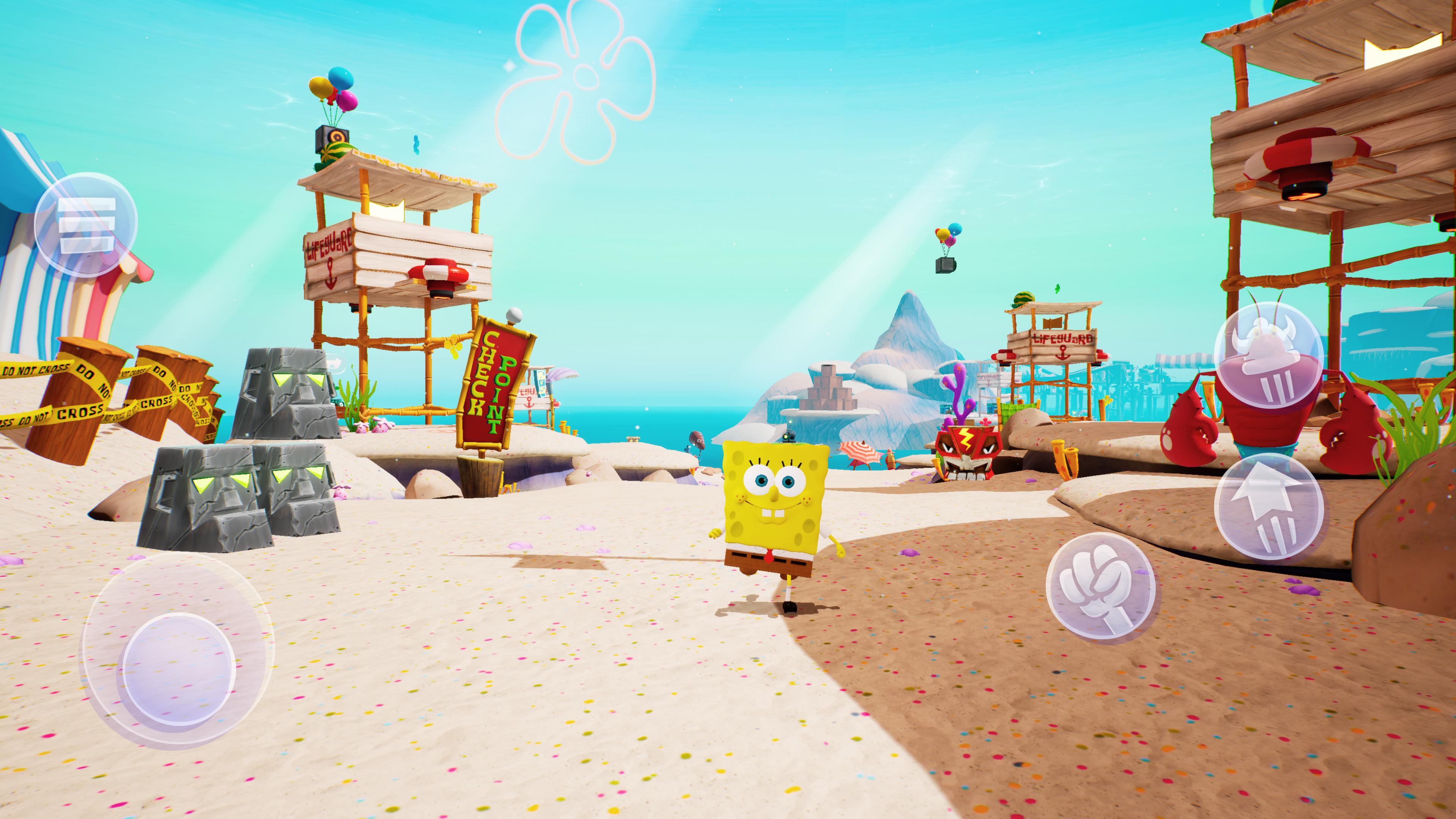 SpongeBob SquarePants screenshot 21