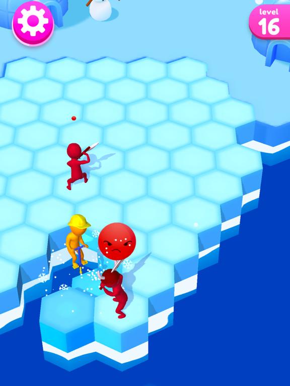 Ice Cutter screenshot 9