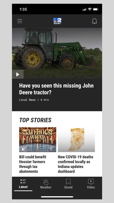 WTWO News MyWabashValley.comのおすすめ画像1