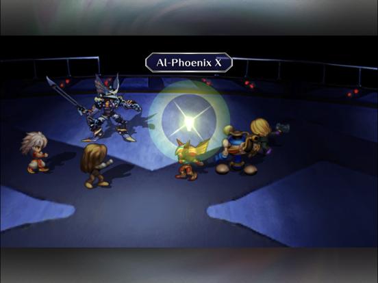 SaGa Frontier Remastered screenshot 18