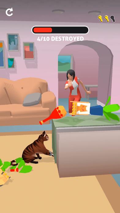 Jabby Cat screenshot 3