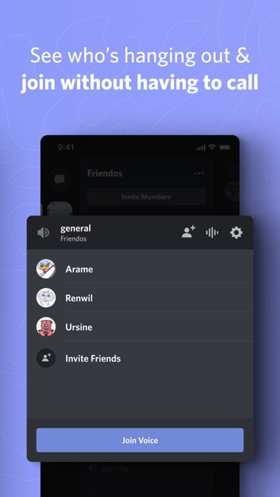 messages.download Discord - Talk, Chat, Hang Out software