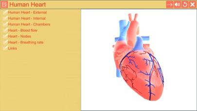 Cardiac pacemaker screenshot 1