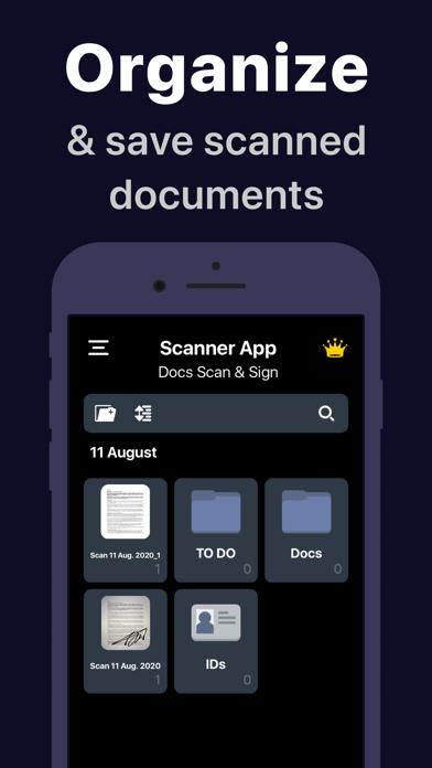 Cam Scanner: Tiny & Fast Notes på PC