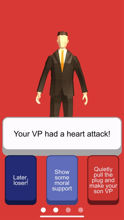 You're the President screenshot-5