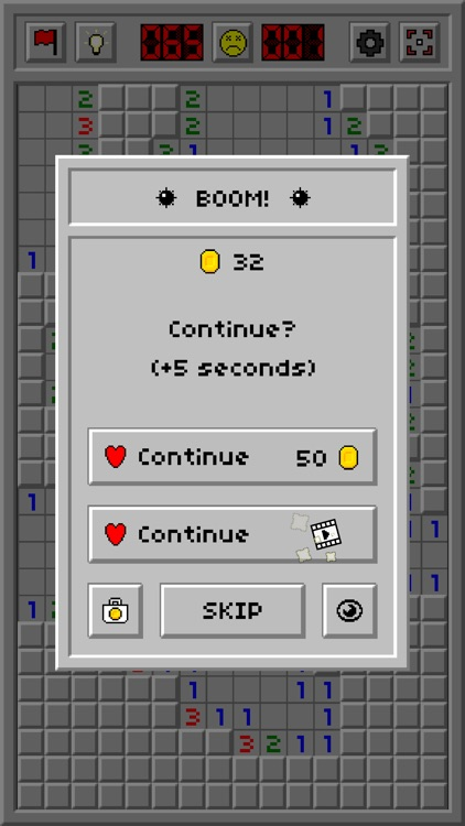 Minesweeper Classic: Retro screenshot-6