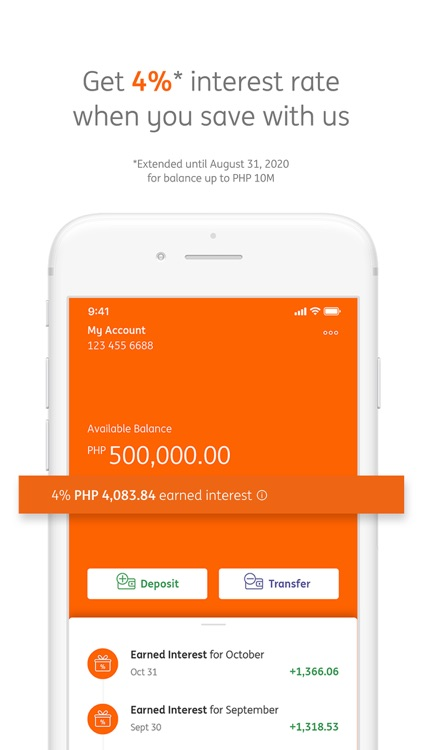 ING Philippines - Digital Bank