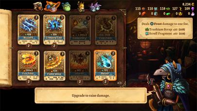 SteamWorld Questのおすすめ画像3