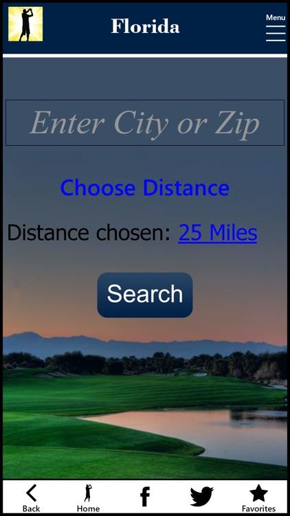 GolfDay Florida screenshot-3